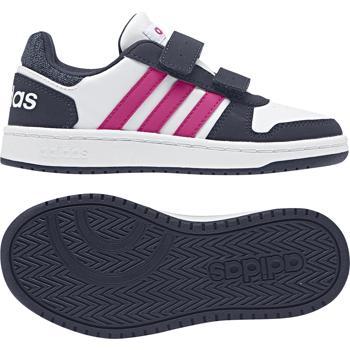 najnowszy wspaniały wygląd wyprzedaż Adidas tenisky hoops 18 60267, adidas,28 - 35 - 34,95 € od ...