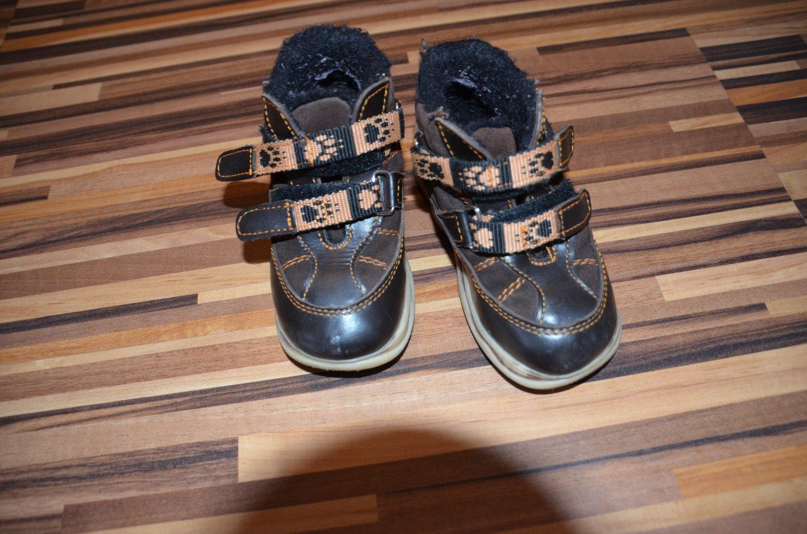 Zimné boty 76e3b40285