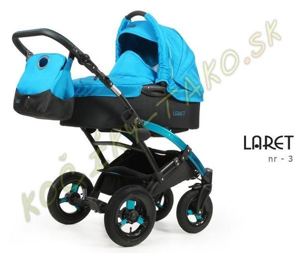 145105e10 Kúpime v Poľsku takýto kočík? - Modrý koník