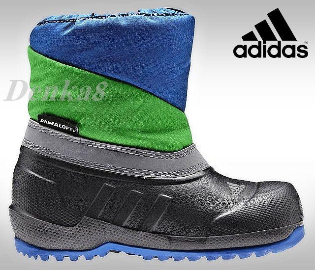 Detská zimná obuv a0cf47ff036