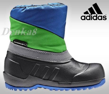 f20507ed0 Detská zimná obuv, adidas,20 - 30,90 € od predávajúcej dennka8 | Detský  bazár | ModryKonik.sk