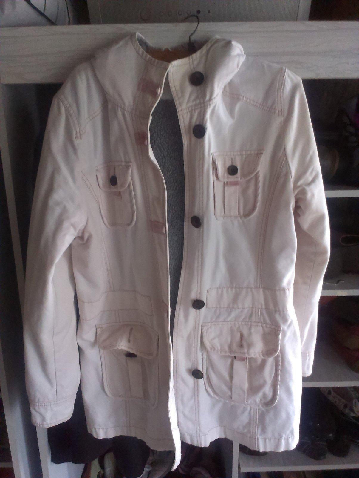Dámsky športový kabátik  e60126e63c6