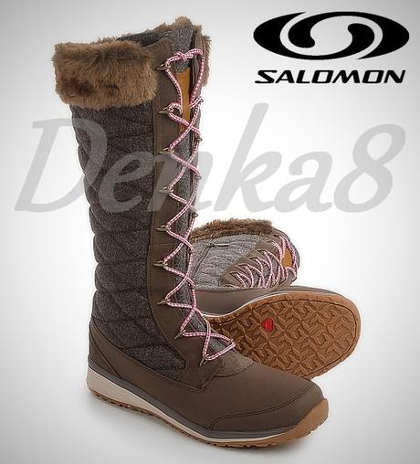 Dámska zimná obuv 5a5006cd6d9