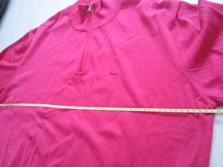 Kvalitny znackovy pansky pulover zn.engbers d94a4d924f3