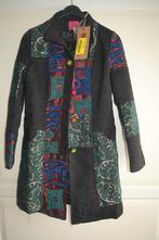 Jarný kabátik, 38