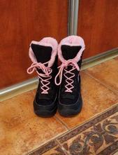 Nepremokavé zimné čižmy, loap,35