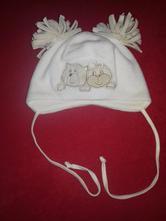Zimna teplucka ciapka unisex, broel,<50