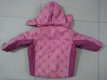 Dievčenské zimné oblečenie, 98