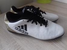 Kopačky na futbal, adidas,35