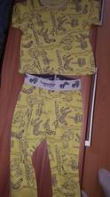 Rozkošné pyžamko, f&f,92