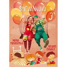 Najnovšie dvd Spievankovo 3