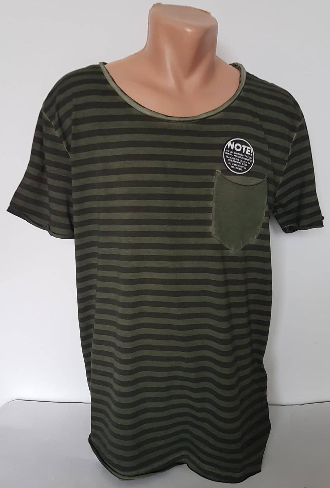 0f3ab860ab02 Pánske tričko tom tailor