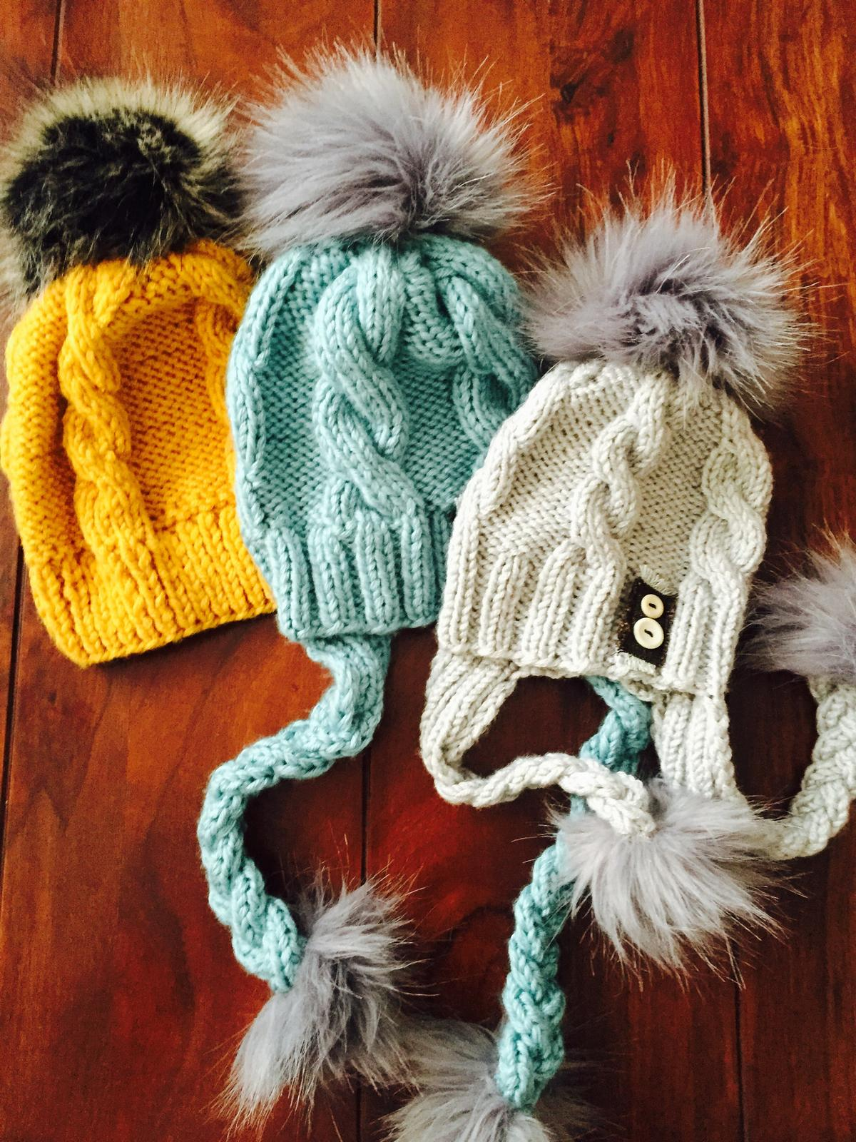 7780a5797 LeArt - háčkované a pletené čiapky pre chlapcov - Album používateľky ...