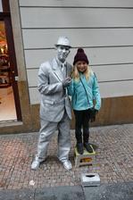 a super zazitok v Prahe.