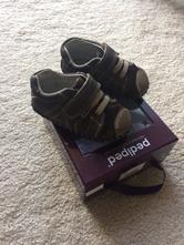 Chlapčenské barefoot, pediped,20