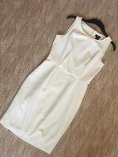Biele šaty, f&f,s
