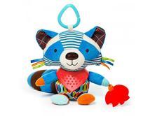 Skip hop bb-hračka na kočík - medvedík čistotný,