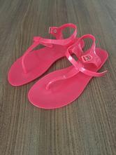 Dámske sandálky, 38