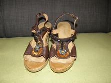Letné sandále, john garfield,37