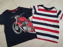Set tričiek-s motorkou a pasikave, palomino,98