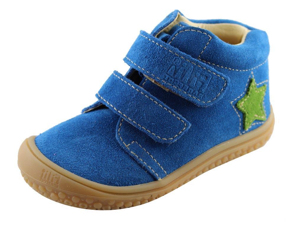 f2a227f58aa87 Detské kožené chlapčenské topánky, filii,29 / 30 / 31 / 32 - 64,95 € od  predávajúcej barefootnozka | Detský bazár | ModryKonik.sk