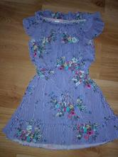 Šaty, lindex,128