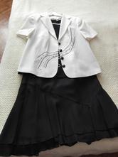 a5d011ab1b16 Obleky a kostýmy   Čiernobiela - Detský bazár