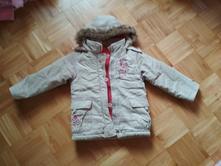 Zimná bunda, cherokee,116