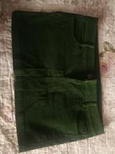 Menčestrová sukňa, orsay,40