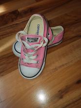 Converse pre dievčatko veľ. 24, converse,24