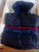 Hrubá zimná bunda, tu,104