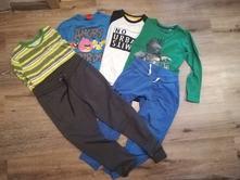 b3bc2d694 Balíky / mix oblečenia pre deti - Detský bazár | ModryKonik.sk