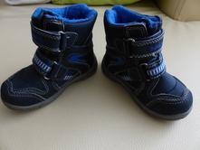 Detské čižmy a zimná obuv   Pre chlapcov - Detský bazár  9a0a5898a5f