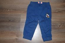Zateplené nohavice c&a, c&a,80