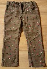 Menčestrové nohavice, lupilu,92