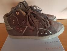 Topánky na jeseň/jar prechodné, geox,38