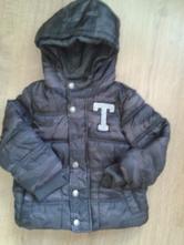 Zimna bunda , f&f,92