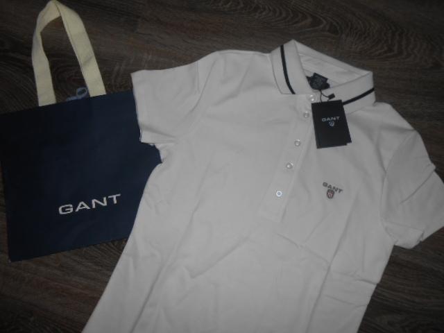 457c3bb4b92d Gant nové dámske bavlnene šaty m
