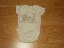 Prekrasne body pre novorodeniatko do 2,3 kg, cherokee,56
