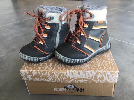 9da3a422fa9 Zimné topánky ccc 25