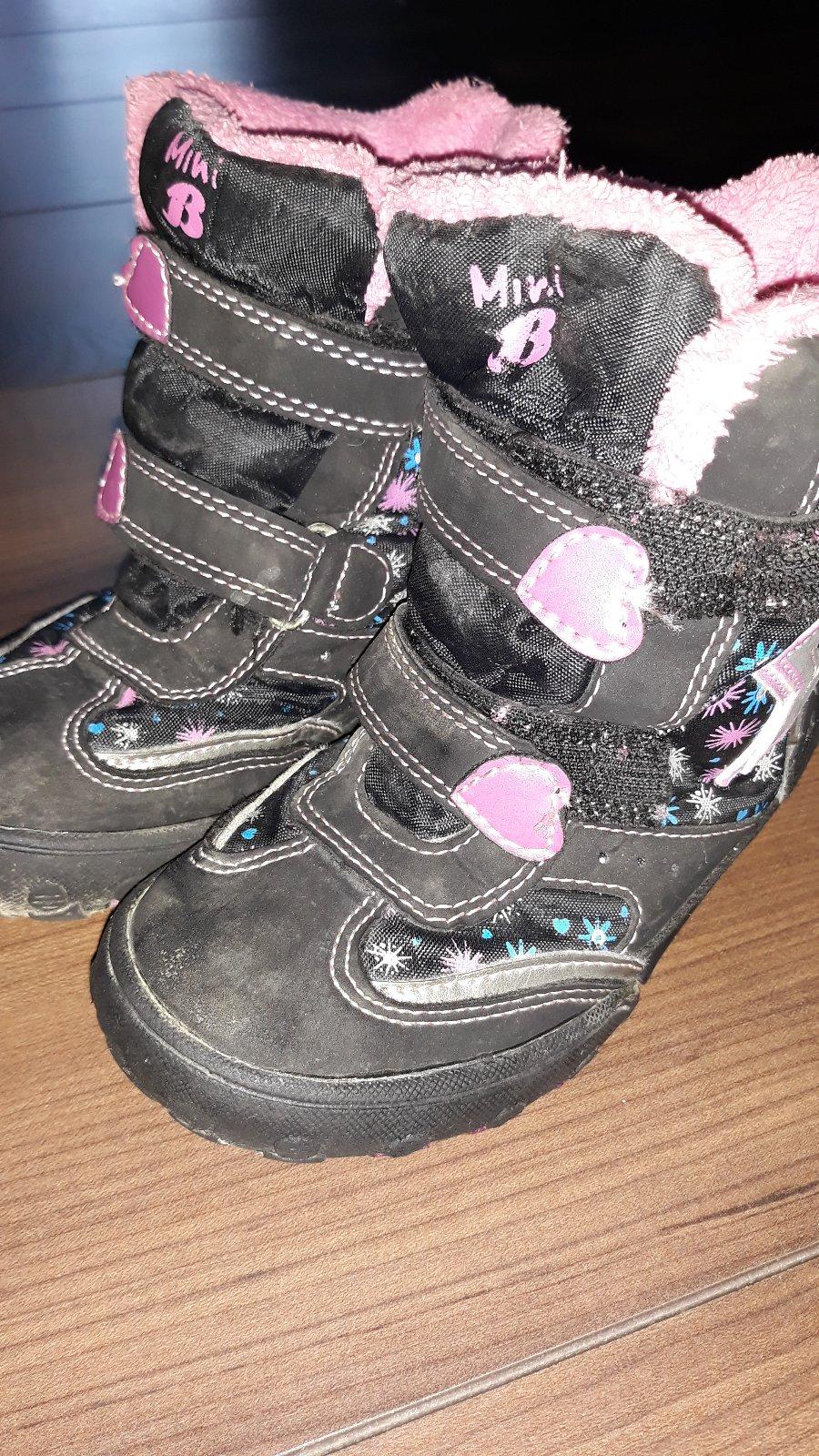 3558c1cf4 Zimne topánky pre deti, 27 - 8 € od predávajúcej lenkadojcakova | Detský  bazár | ModryKonik.sk