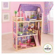 domček pre bábiky kayla,