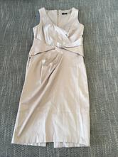 Spoločenské šaty, f&f,38