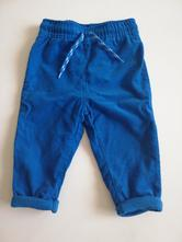 Zateplené nohavice, baby,74