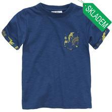 Topolino tričko s krátkym rukávom, topolino,98 - 128