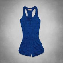 Krataskovy overal abercrombie&fitch vel.s , abercrombie&fitch,s