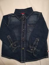 Riflova košeľa, marks & spencer,92
