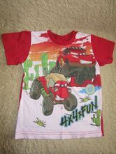 2528. disney tričko, disney,116