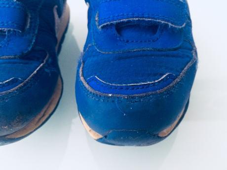 6c8655f1d8 Detské chlapčenské botasky nike