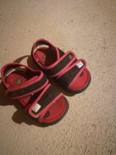 Sandalky, adidas,21